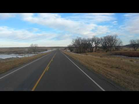 Truck Driving in North Dakota