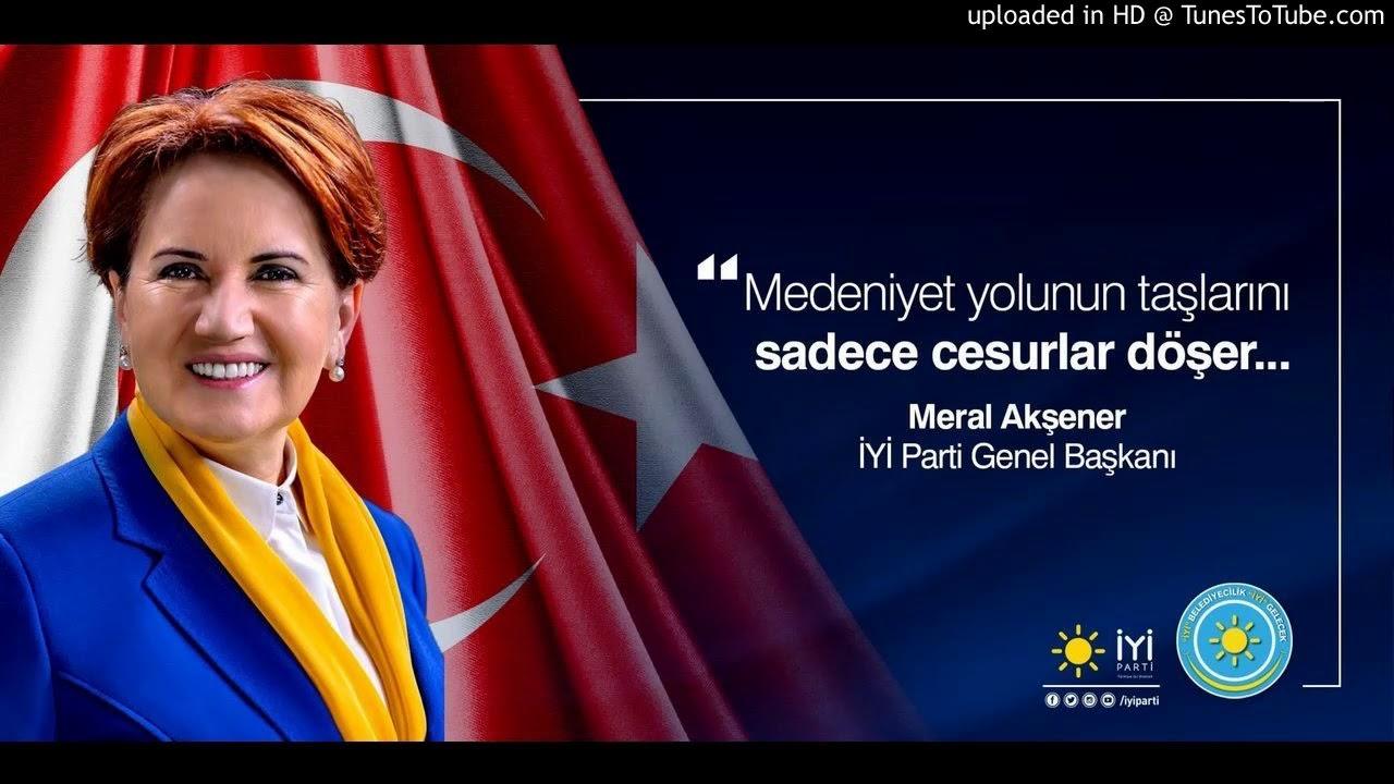 İYİ Parti - Fesupanallah ( 2019 Seçim Müziği )