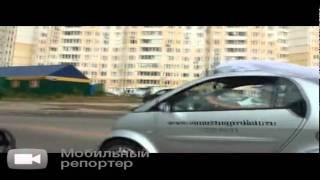Автомобиль жениха и невесты в Москве