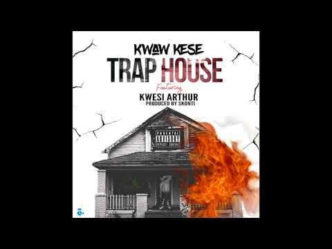 Kwaw Kese - Trap House ft. Kwesi Arthur (Audio Slide)