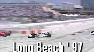 CART Precision Racing (Racing School) Braking Techniques