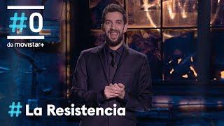 LA RESISTENCIA - Rajoy: lo hise por los LOLes   #LaResistencia 19.12.2018