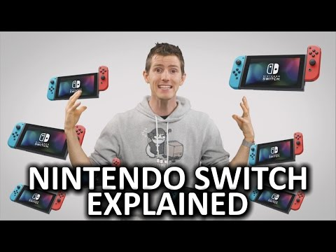 Nintendo Switch as Fast As Possible