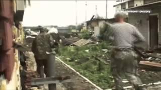 10 броневиков и 5 танков зашли в Донецк(, 2015-07-01T09:22:33.000Z)