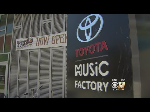 Group Sues City Of Irving In Regard To Toyota Music Factory Project