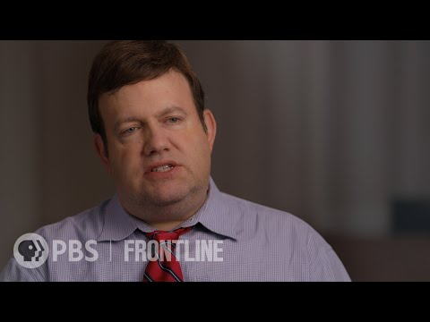 America's Great Divide: Frank Luntz Interview | FRONTLINE