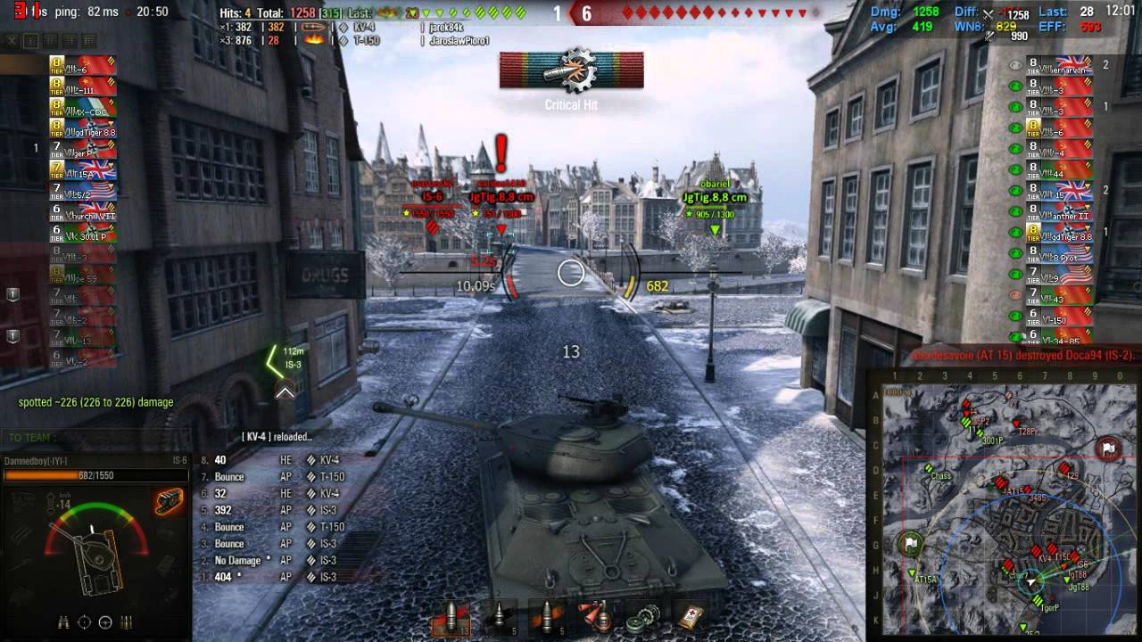 wot best location mod