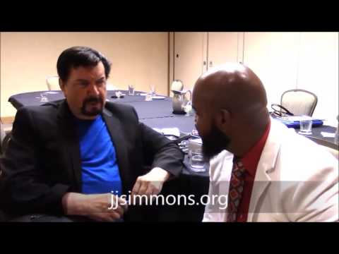 Mike Murdock - The Power of a Question - J.J.Simmons - Thou Shall Prosper TV