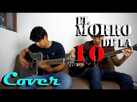 El Morro De La 10 | Angel Montoya | Cover | Los Del Estuche