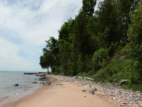 Madeline Island Realty Listings - 4121 Chippewa Trail, LaPointe, Wisconsin 54850
