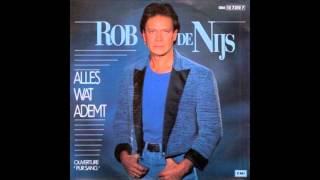 1985 ROB DE NIJS alles wat ademt
