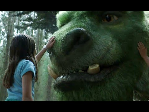 Pete's Dragon | Behind the Scenes