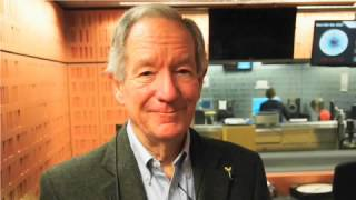 Why Michael Buerk supports Partners for Change Ethiopia