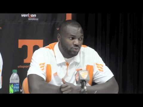 Media Monday: Malik Jackson and Willie Bohannon