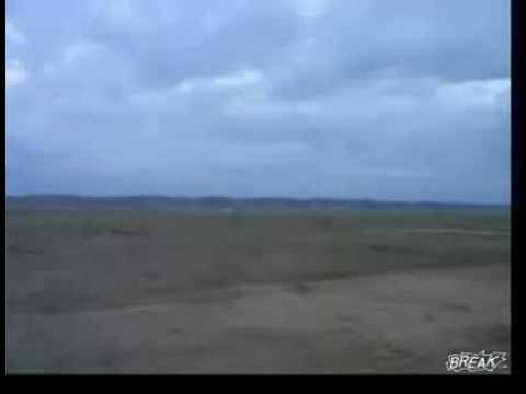 Iraqi Insurgents Run Checkpoint