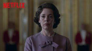 TAIWAN_《王冠》第 3 季 | 前導預告 | Netflix