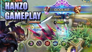 Download Video HANZO GAMEPLAY 👀 WILL YOU BUY HIM? MP3 3GP MP4