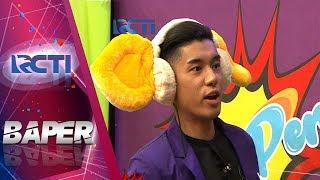BAPER - Lucu Banget Jaz Main Di Games Tebak Kata [18 Juni 2017] MP3