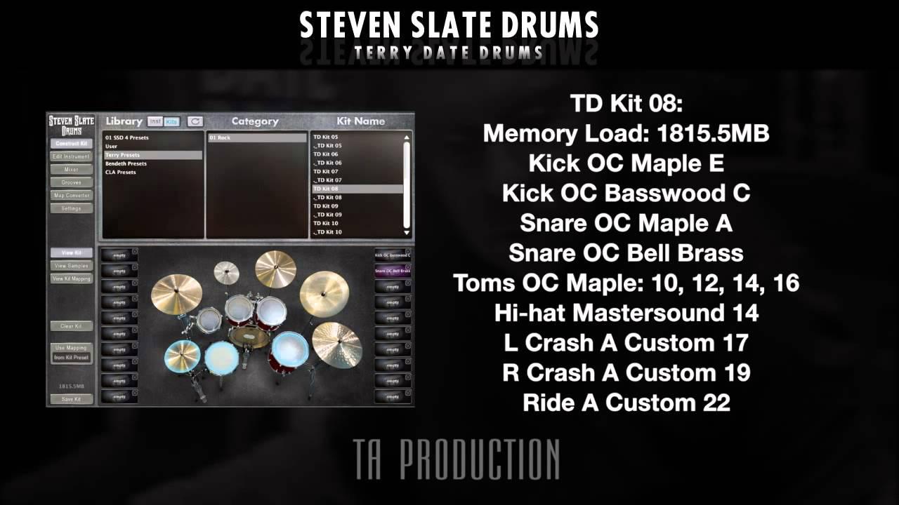 steven slate drums 40 with crack download