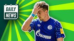 Härtefall: Schalke 04 blamiert sich! BVB-Stars verstoßen gegen Corona-Richtlinien!