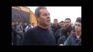 57. Alay Destanı Bu Kadar Güzel Anlatılamaz - Ali Öztaş Anlatımı