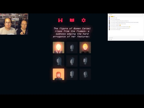 Reigns: Game of Thrones Livestream