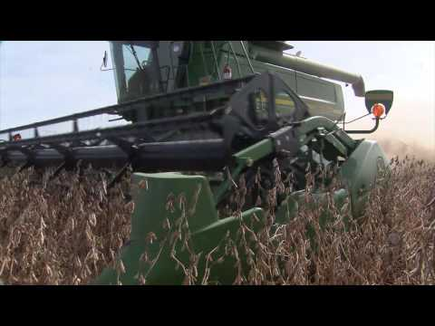 Marketing of U.S. Ag Products Generates Sales