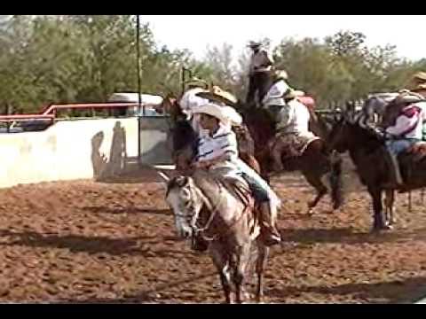 Coleadero En Austin Texas Youtube