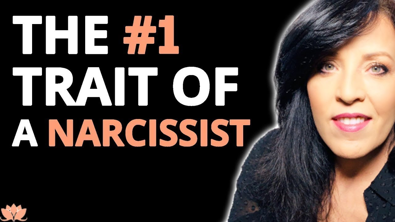 How to spot a narcissistic woman