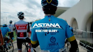 Ride For Glory - 2020 Documentary - Grand Tours