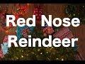 誰も知らない冬の名曲 Red Nose Reindeer 槇原敬之 カバー