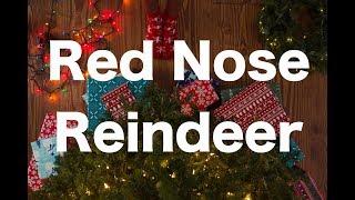 誰も知らない冬の名曲 Red Nose Reindeer 槇原敬之 カバー 歌詞付き