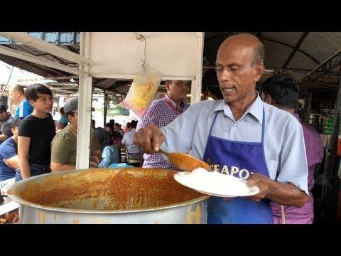 FOUND: RM3 Fish Head Curry In Bangsar !