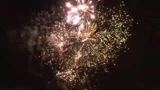 Фаер шоу на свадьбу, юбилей в Чебоксарах