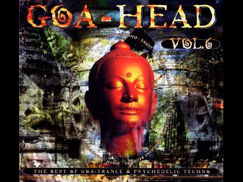 VA - Goa-Head Volume 6 [Full album] compilation