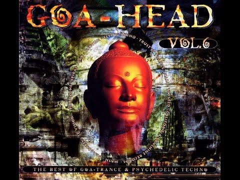 VA - Goa-Head Volume 6 [Full album] compilation