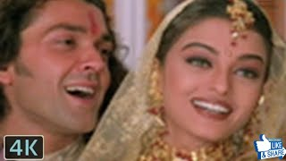 Koi Jane Koi Na Jane - Aur Pyaar Ho Gaya (1997)  Full 4K 60fps Video Song