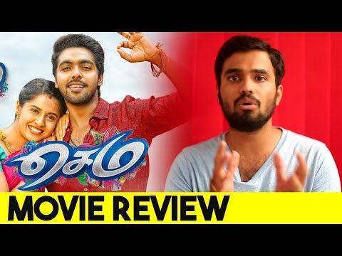 semma-movie-review-|-g.v-prakash-kumar-|-nettv4u