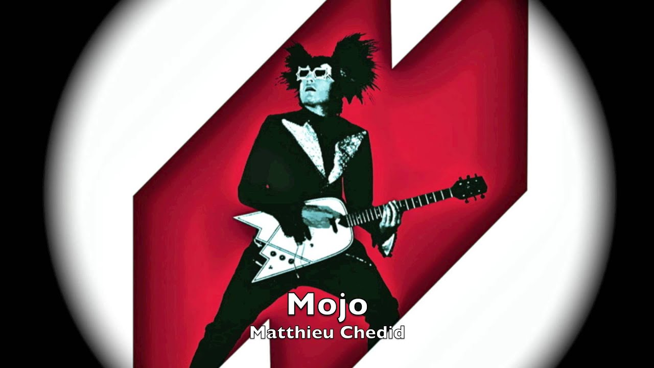 mathieu chedid mojo mp3