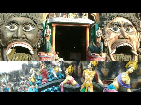 Temples in Haridwar || Places to visit in Haridwar