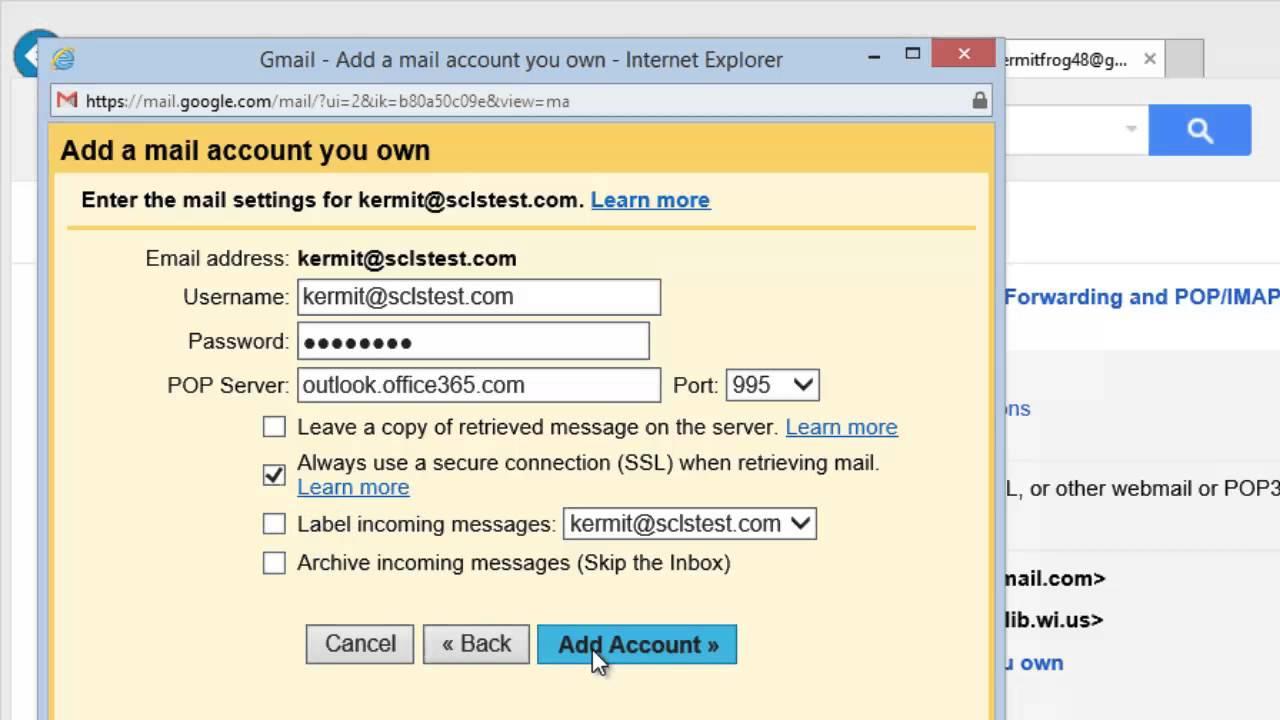 My.Com Email Г¤ndern
