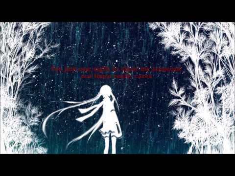 NIGHTCORE ~ Self Inflicted [LYRICS] HD