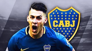 CRISTIAN PAVON - Insane Skills, Runs, Goals & Assists - 2018 (HD)