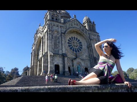 Portugal Travel - Braga   葡萄牙布拉加