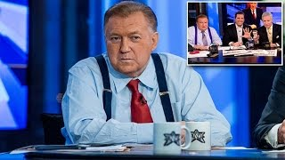 Fox News fires The Five co-host Bob Beckel after interaction with an African American IT