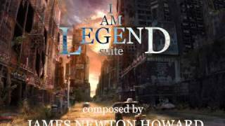 I AM LEGEND suite composed by JAMES NEWTON HOWARD