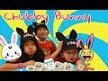 CHUBBY BUNNY CHALLENGE - Not Mickey Mouse Challenge !