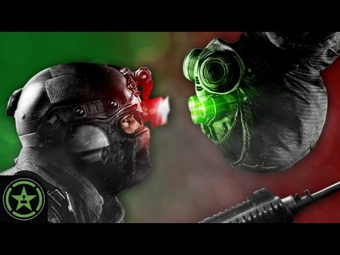 RouLetsPlay - Splinter Cell: Blacklist