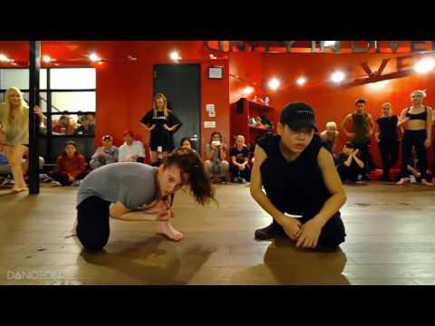 Sia - Move Your Body - Nika Kljun Choreography - DanceOn Class