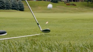 Titleist Tips: Five Drills for a World Class Short Game